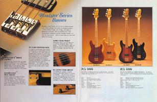 kaitunes bass guitars ibanez roadster rs900. Black Bedroom Furniture Sets. Home Design Ideas